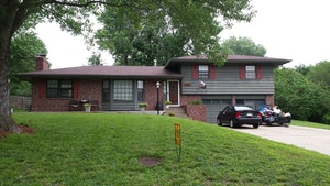Topeka Home, KS Real Estate Listing
